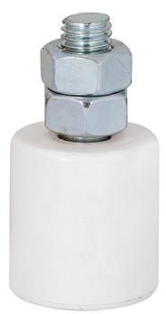 25x38 Civatalı Plastik Denge Makarası M12