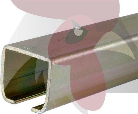 30x28x2mm Tavan Rayı/Fiyat 1 metre içindir.
